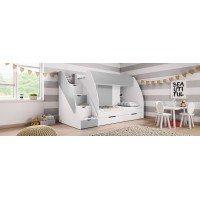 Children Bunk bed  Set MARTIN