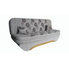 Samba Wood Sofa Bed