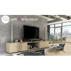 Tv table AERO Sonoma