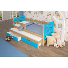 Trundle Bed AVIL