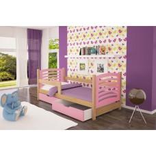 Single Bed CAMIN