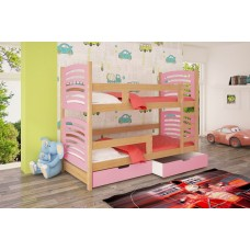 Double bunk Bed OSUN