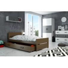 Single Bed BARTEK