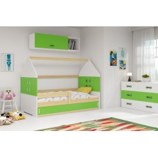 Bunk Bed HOUSE 1