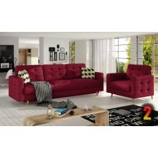 Sofa Set CORTEZ