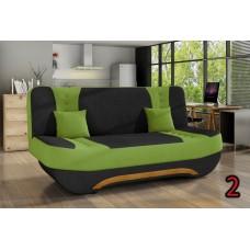 Sofa bed EWA II in STOCK