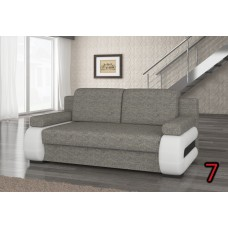 Sofa Bed LAURA in STOCK