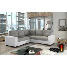 Corner Sofa Bed CANIS