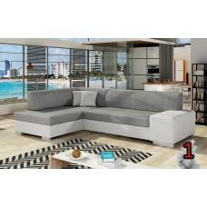 Corner sofa bed BERGEN