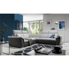 Corner Sofa Bed FRYDERICK