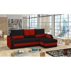 Corner Sofa Bed GULIO