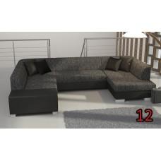 Corner Sofa Bed HAVANA