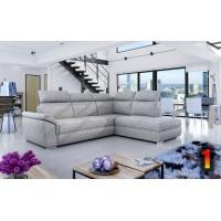 Corner Sofa Bed LORETO