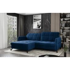 Corner Sofa Bed LORETTE