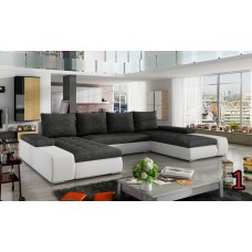 Corner Sofa Bed MARINA