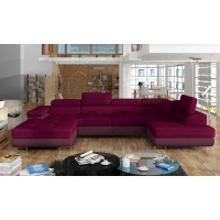 Corner Sofa Bed RODRIGEZ
