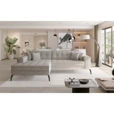 Corner Sofa Bed SOLARIS