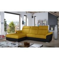 Corner Sofa Bed TREVOR