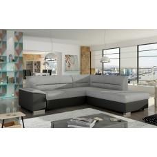 Verso Corner Sofa Bed