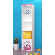 Hight Bookcase DREAM 45