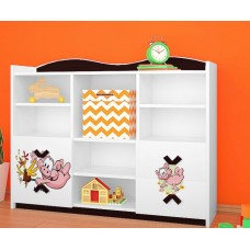 Bookcase DREAM 132