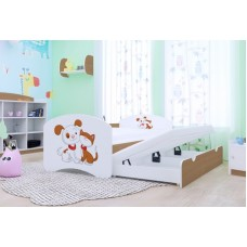 Trundle Bed TOMY