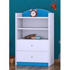 Small Bookcase TOMY 60