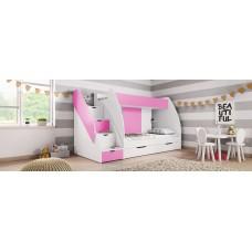 Children Bunk bed  Set MARTIN in STOCK