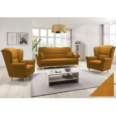 Sofa Set LOFT 3+1+1