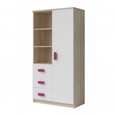 Bookstand SMILE 3S1D