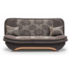 Samba Wood Sofa Bed