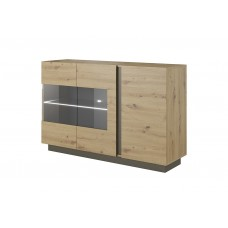 Chest of Drawer ARCO 138w