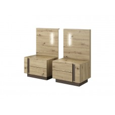 Night tables ARCO