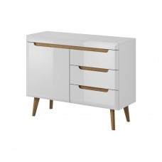 Chest of Drawers NORDI 107