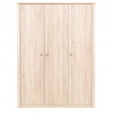 Wardrobe 3 Doors F3