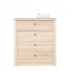 Chest 4 Drawers F9