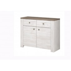 NEWADA 8 chest of drawer 2d2s