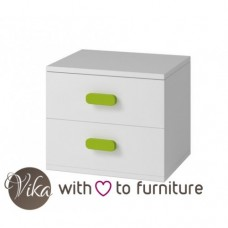Bedside drawers S22