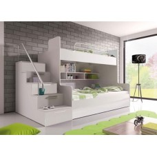 Bunk bed ROY 2 in STOCK