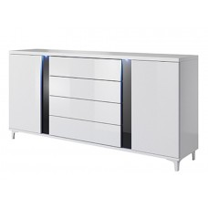 Chest of drawer MARCO 180 in STOCK