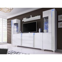 Wall Unit MARCO 3 in STOCK